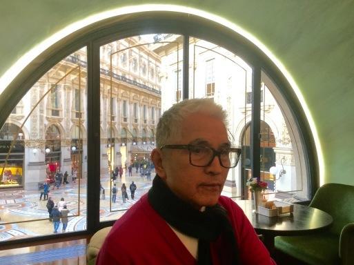 冬のイタリア旅 ④…ミラノでお菓子を召し上がれ_b0210699_08443550.jpeg