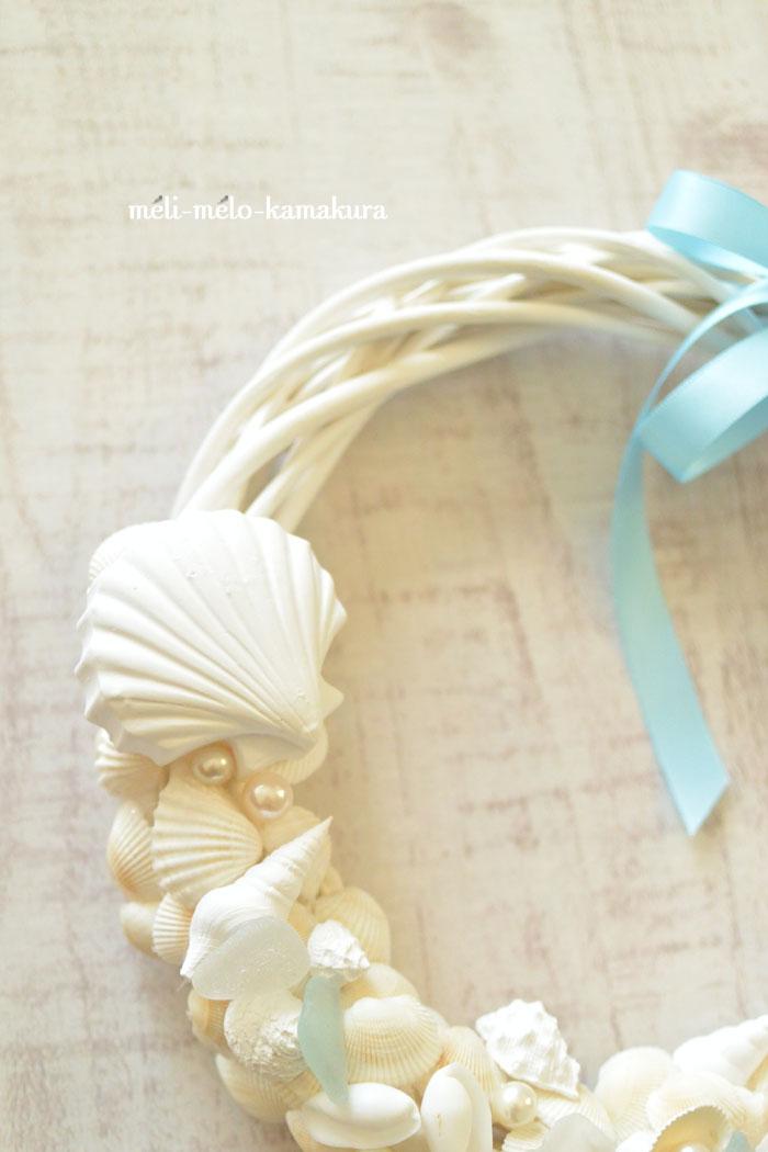 ◆ふんわり香る♪アロマフレグランスストーンのリース作り_f0251032_17204734.jpg