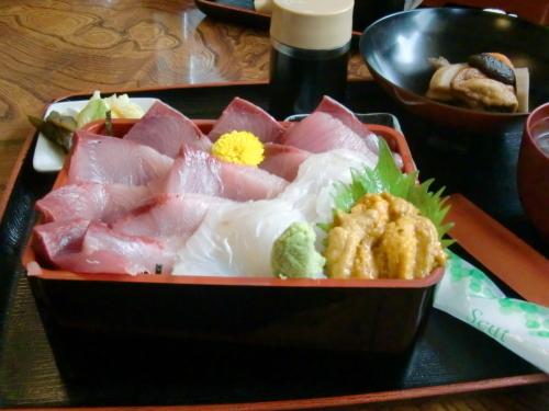 東松島 お食事処 道頓_e0357165_18251065.jpg