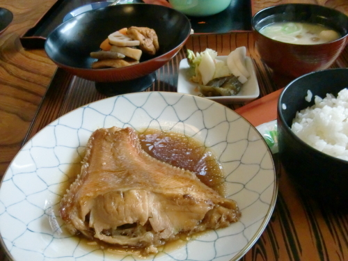 東松島 お食事処 道頓_e0357165_18253468.jpg