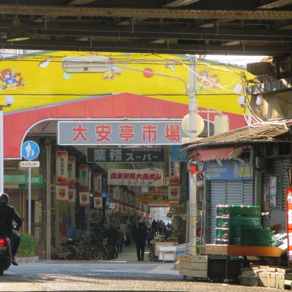 中大安亭商店街(のみ)_c0001670_20253465.jpg