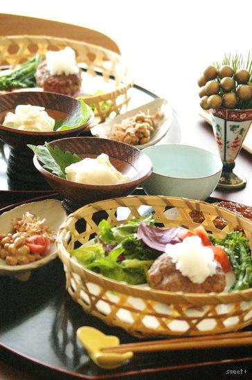 今日の昼食は和定食で_d0327373_22390698.jpg