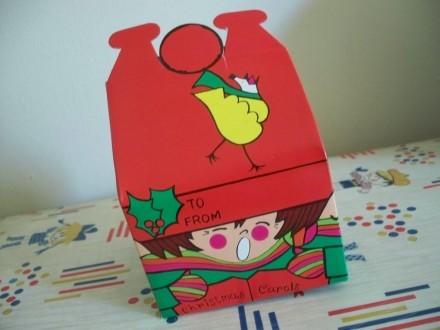 vinatgeクリスマスプレゼントBOXSET_e0183383_15523727.jpg