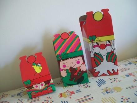 vinatgeクリスマスプレゼントBOXSET_e0183383_16192237.jpg