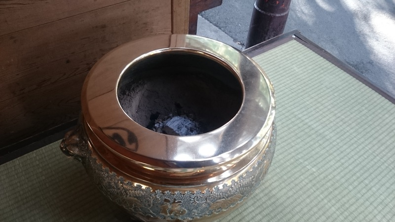 赤福ぜんざいと味噌煮込みうどん_a0292194_173310.jpg