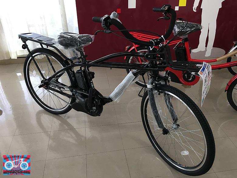2017年 Panasonic 電動アシスト自転車 新車発表会_e0126901_11073767.jpg
