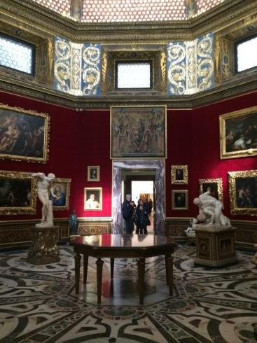 イタリア2017冬ーヴィーナスに恋して ウフィッツィ美術館ー_c0134902_19123651.jpeg