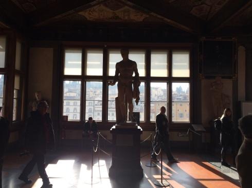 イタリア2017冬ーヴィーナスに恋して ウフィッツィ美術館ー_c0134902_19143922.jpeg