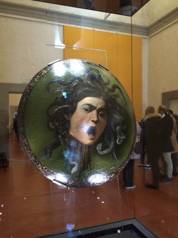 イタリア2017冬ーヴィーナスに恋して ウフィッツィ美術館ー_c0134902_19163317.jpeg