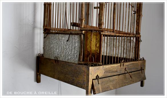 cage à oiseaux 古い鳥かご バードケージ _d0184921_125848100.jpg