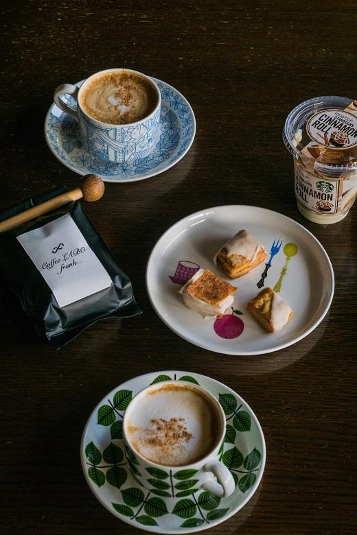 Coffee LABO frank_e0363038_1111840.jpg