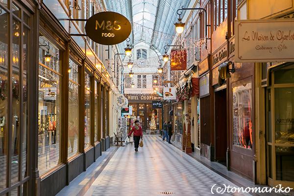 パリの冬の朝のはじまり_c0024345_07441819.jpg