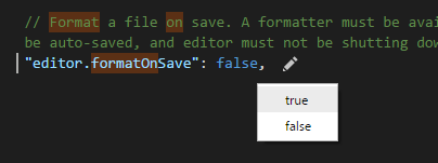 Visual Studio Code で「保存時に自動整形」「タイプ時に自動整形」を有効にする_d0079457_215958.png