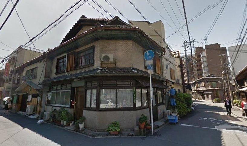 大阪市の中崎町_c0112559_8482789.jpg