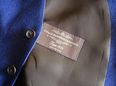 冬に~ツィードのジャケット&ウエストコート~フランネルのジレ&トラウザーズ 編_c0177259_2119564.jpg