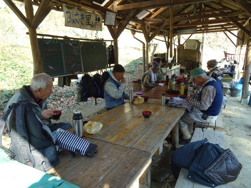 和歌山市立野崎西小学校PTA 幹事さんが下見に来られました・・・孝子の森  by  (TATE-misaki)_c0108460_21460501.jpg