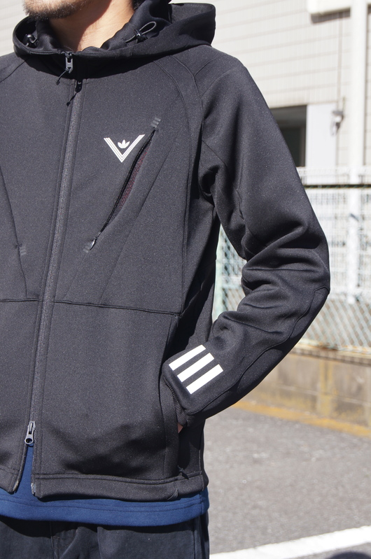 adidas Originals by White Mountaineering 1st Styling._f0020773_20351714.jpg