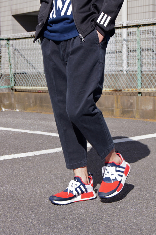 adidas Originals by White Mountaineering 1st Styling._f0020773_20411158.jpg