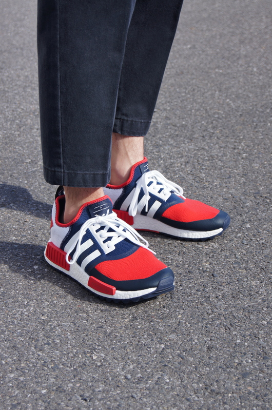 adidas Originals by White Mountaineering 1st Styling._f0020773_20414347.jpg
