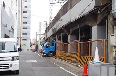 1月20日(金)今日の渋谷109前交差点_b0056983_14102721.jpg