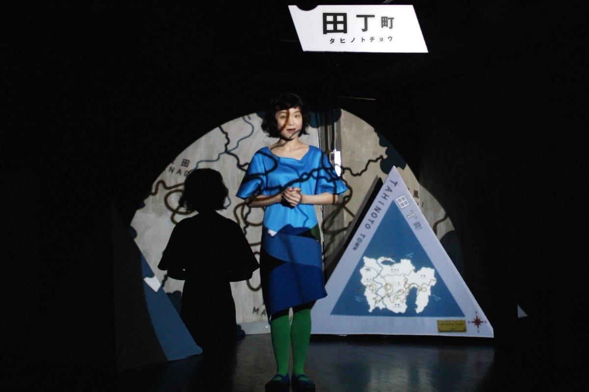劇場入り1日目_f0086488_11041882.jpg