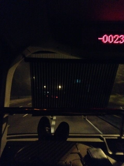 台湾の高速バスは素晴らしい~和欣白金臥艙(プラチナムクラス)で高雄へ。_a0334793_10500624.jpg