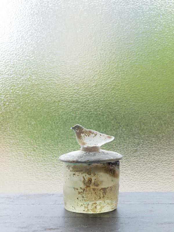 熊谷峻さんの展示1_f0351305_16070280.jpg