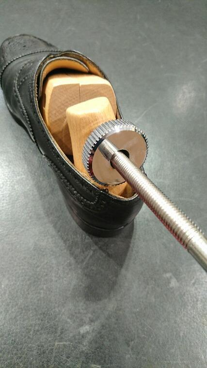 靴の幅がちいさい…を、何とかする!_b0226322_11270045.jpg