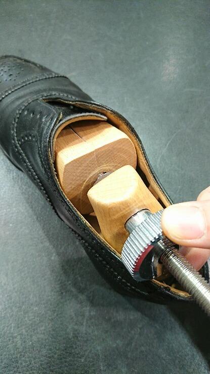 靴の幅がちいさい…を、何とかする!_b0226322_11271907.jpg