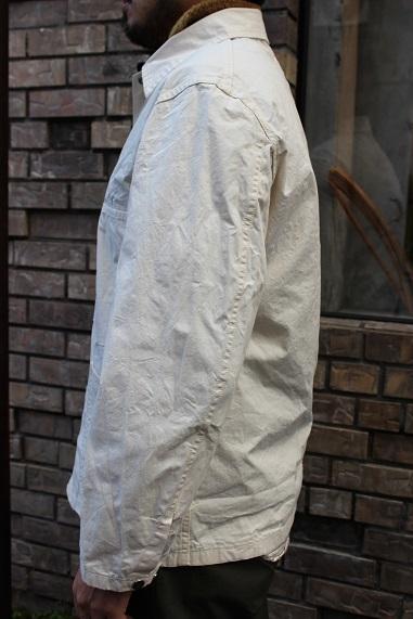 ファッションブランドの定番「orSlow (オアスロウ)」春物第1弾ご紹介!_f0191324_08250556.jpg