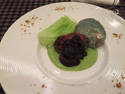 イタリアンレストラン「ラーゴ」@帝塚山_d0136540_03093263.jpg