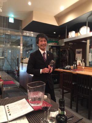イタリアンレストラン「ラーゴ」@帝塚山_d0136540_03171947.jpg