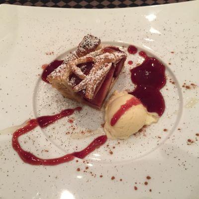 イタリアンレストラン「ラーゴ」@帝塚山_d0136540_03361900.jpg