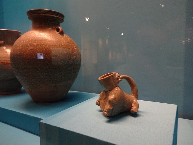 跨越海洋@香港歴史博物館(HKミュージアムオブヒストリー)4 (海外旅行部門)_b0248150_17325044.jpg
