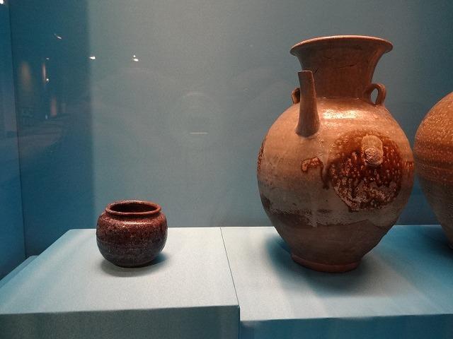 跨越海洋@香港歴史博物館(HKミュージアムオブヒストリー)4 (海外旅行部門)_b0248150_17371222.jpg