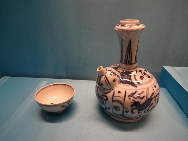 跨越海洋@香港歴史博物館(HKミュージアムオブヒストリー)4 (海外旅行部門)_b0248150_17374674.jpg