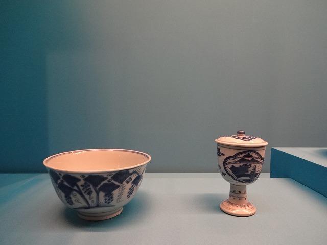 跨越海洋@香港歴史博物館(HKミュージアムオブヒストリー)4 (海外旅行部門)_b0248150_17413472.jpg