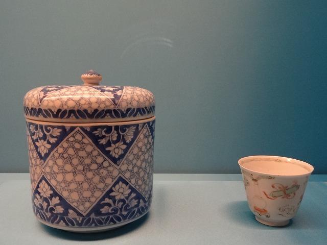 跨越海洋@香港歴史博物館(HKミュージアムオブヒストリー)4 (海外旅行部門)_b0248150_17420350.jpg