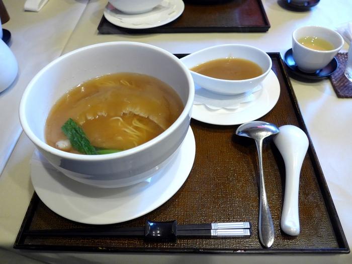 新宿御苑前「中国料理 礼華」へ行く。_f0232060_22295873.jpg