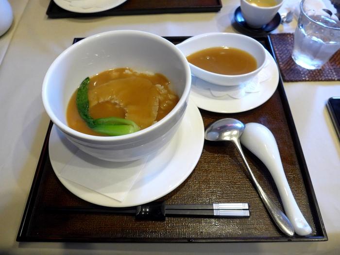 新宿御苑前「中国料理 礼華」へ行く。_f0232060_2231320.jpg