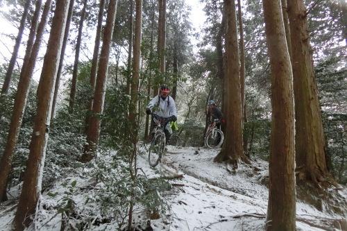 雪のMTB!_b0332867_00114528.jpg