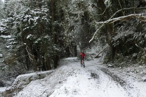 雪のMTB!_b0332867_00133282.jpg