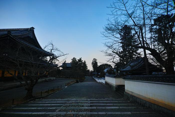京都    1/14 雪なんかないやんの巻_f0021869_00041322.jpg