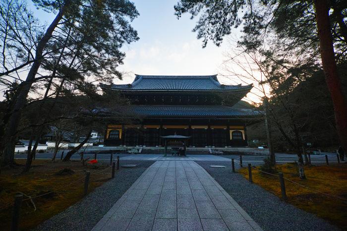 京都    1/14 雪なんかないやんの巻_f0021869_00045747.jpg