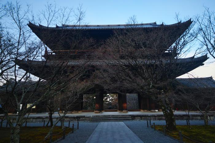 京都    1/14 雪なんかないやんの巻_f0021869_00064918.jpg
