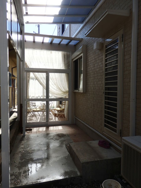 T-house 追加工事 完了_f0141971_14460094.jpg