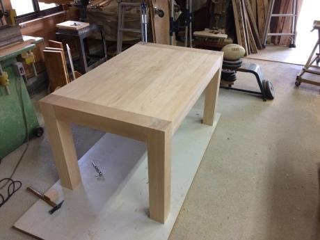 メープル・テーブル_d0165772_21352822.jpg