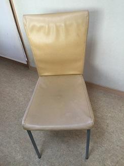 買い替えようと思っていた椅子が~♪_e0123286_18505973.jpg