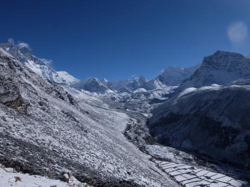 11日目: trekking day9 ディンポチェ(Nangkar Tshang)_a0207588_17103021.jpg