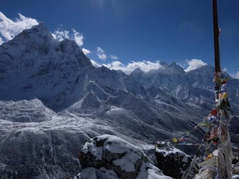 11日目: trekking day9 ディンポチェ(Nangkar Tshang)_a0207588_17110116.jpg